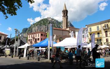 Il Festival europeo della Bici Elettrica, in programma dal 20 al 22 maggio a Lecco, sarà alla BIT per presentare l'edizione 2016