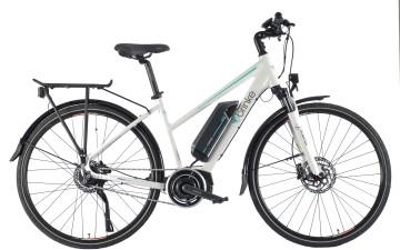 Rushmore, la prima e-bike con cambio automatico