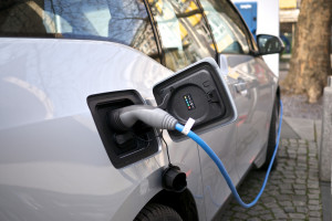 photo credit: BMW i3 electric car via photopin (license)