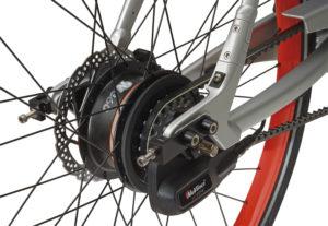 19 Wi-Bike Active Plus