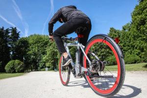 84 Wi-Bike
