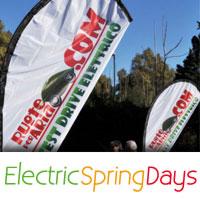 electricspringdays