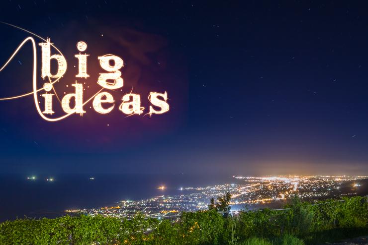 Big Ideas Festival @ UOW
