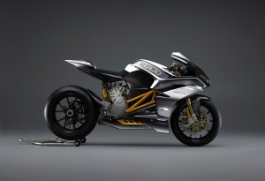 Mission Motorcycle R