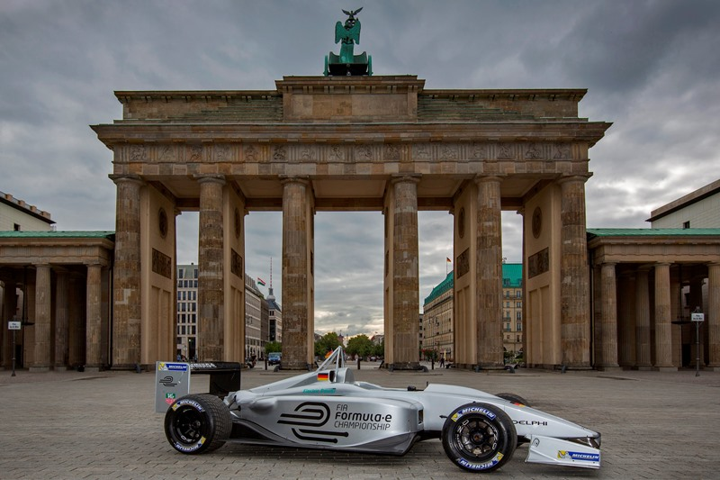 FIA Formula E Championsh