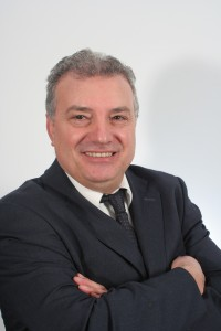 Giuseppe Abello amministratore EGA Sistemi