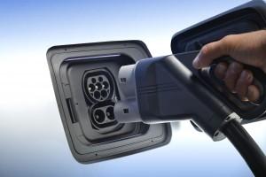 connettore ricarica BMW i3