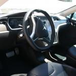 Tesla Model S Performance