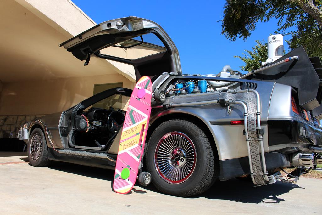 ZBoard Hoverboard