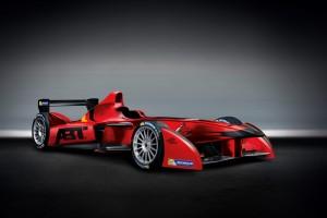 Audi Sport ABT Formula E Team