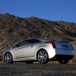 Cadillac ELR © General Motors