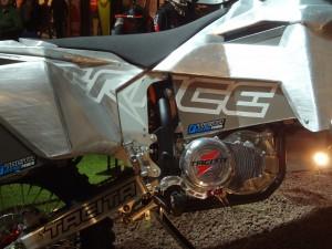 Tacita moto elettriche EICMA 2013