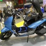 Vectrix VT-1