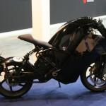 Saietta R @ Eicma 2012 - Photo: Andrea Lombardo