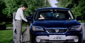 BMW Zinoro 1E