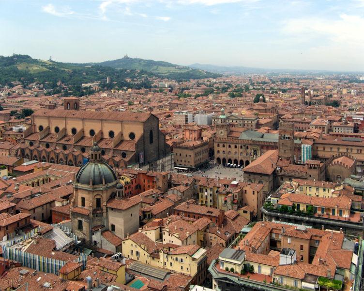 Bologna – Wikipedia