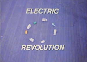 Electric Revolution - 1984