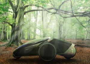 Toyota FV2 – Credit: Toyota