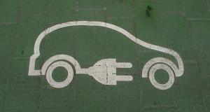 Ricarica auto elettriche - photo credit: byronv2 via photopin cc