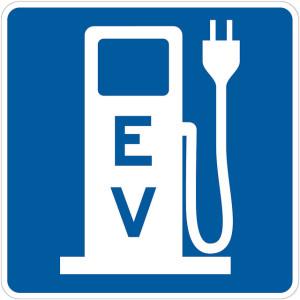 Ricarica auto elettriche - photo credit: OregonDOT via photopin cc