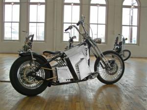 Works Electric Chopper via AutoblogGreen