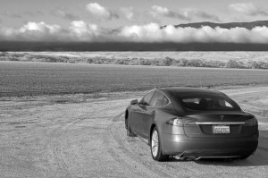 Epic Electric American Road Trip in tesla Model S - Image Credit: Norman Hajjar / Flickr