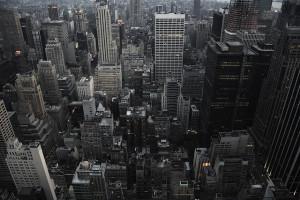Manhattan - photo credit: Magnus Nordstrom via photopin cc