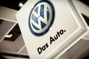 Volkswagen  - photo credit: lincolnblues via photopin cc