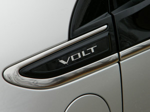 Chevrolet Volt - photo credit: cseeman via photopin cc