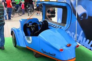 Veloschmitt KR E-250  via Veloschmitt.com