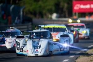Nissan ZEOD RC Le Mans 2014