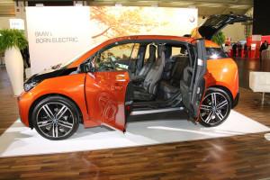 BMW i3 - photo credit: blu-news.org via photopin cc