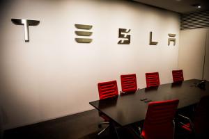 Tesla Motors - photo credit: kirainet via photopin cc