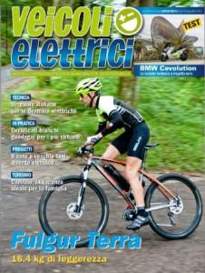 Veicoli Elettrici Settembre 2014