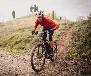 6) Test bike