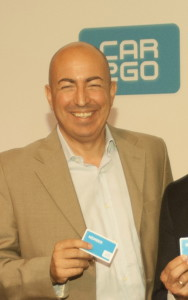 Gianni Martino, il Country Manager Italia e South Europe di car2go