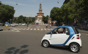 Dopo 5 anni, car2go è presente in 27 città tra Europa e Nord America con più di 850.000 clienti che hanno a disposizione circa 11.000 automobili, di cui 1.250 elettriche