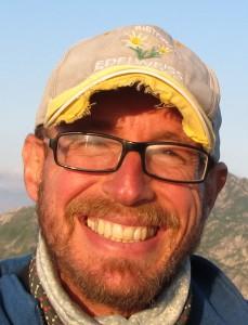 Riccardo Ruffo, professore associato e ricercatore del Dipartimento di Scienza dei Materiali dell'Università di Milano Bicocca