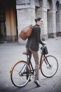 Askoll Eletric Bike 9