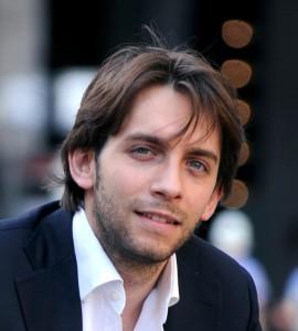 L'assessore di Milano Pierfrancesco Maran