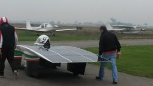 Courtesy of Aeroporto di Forlì