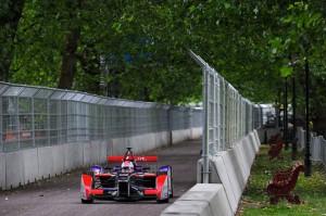 Foto di repertorio: Team Virgin Racing