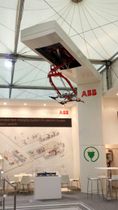 Foto 1-ABB_Automated-fast-charger-for-electric-buses_Product-Launch_Busworld