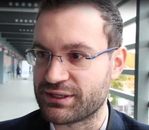 On. Ivan Catalano della Commissione Trasporti Poste e Telecomunicazioni della XVII° Legislatura