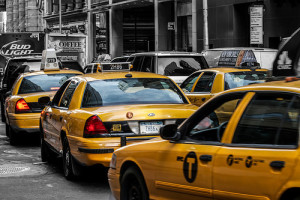 photo credit: Taxi Driver(s), NYC via photopin (license)