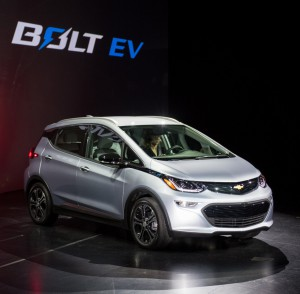 Photo by Isaac Brekken for Chevrolet - © General Motors.