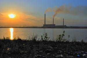 photo credit: Power station via photopin (license)
