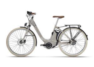 16 Wi-Bike Comfort Plus