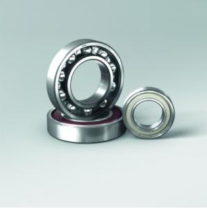 La trasmissione di Pike I di eVinci utilizza in diversi punti i cuscinetti radiali rigidi a sfere serie 6000 di NSK