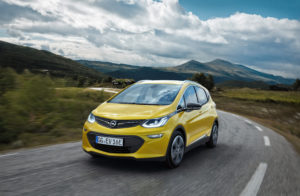 The Opel Ampera-e goes on sale first in Norway, the most mature electric vehicle market in Europe.
